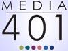 Media 401 Logo