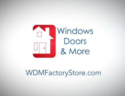 Windows Doors and More – What Happens Here Matters