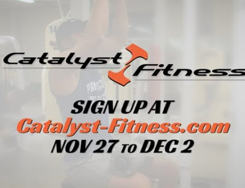 Catalyst Fitness Membership