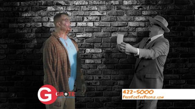 Grote Automotive Panic At The Dealership Media 401 Digital Films