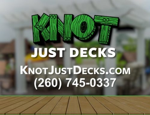 Knot Just Decks