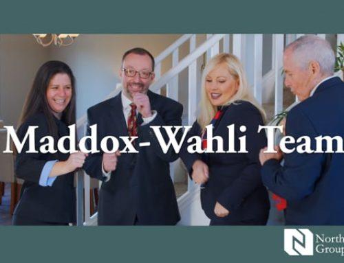 Maddox Wahli Team – Hustle for You
