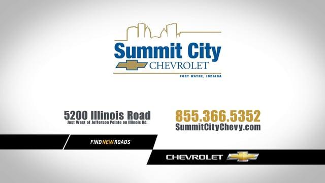 Summit City Chevrolet That Was Fast Media 401 Digital Films